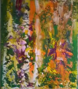 impressions iris