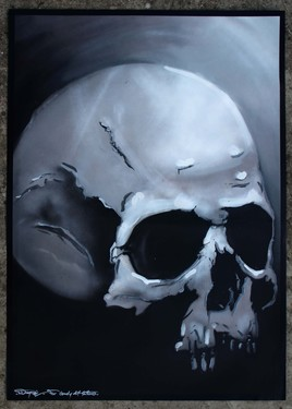 tête de mort 3