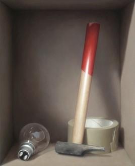 Composition au marteau