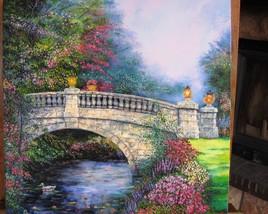 Un pont de pierre