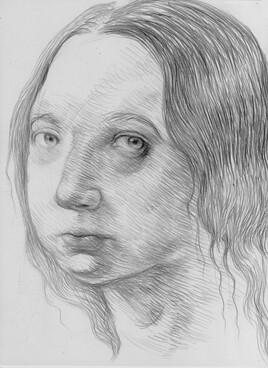 Jeune femme 5