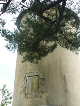 Photo le moulin