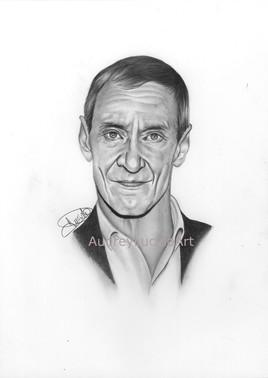 Portrait de François Levantal