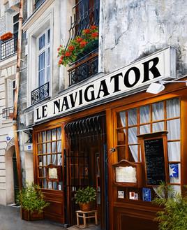 Le Navigator - Paris