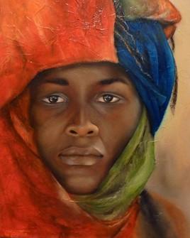 L'Homme au turban