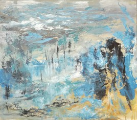 Canvas 155