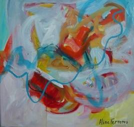 Peinture grand vent