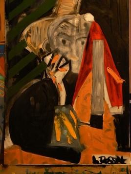 le labeur de Picasso