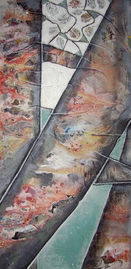 Peinture Arbres 5