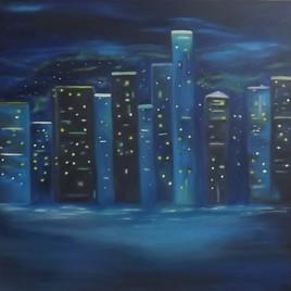 Lumières de la Cité