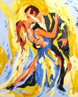 Tango langoureux