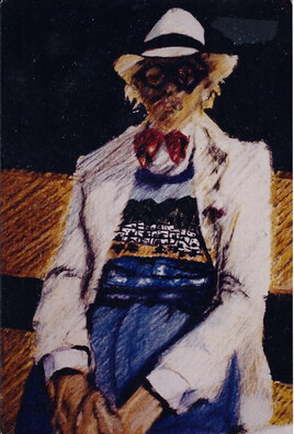 peintre david hocney