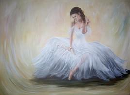 """"""" Rhapsodie pour un ballet """""""