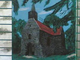 chapelle du bois du tay 53