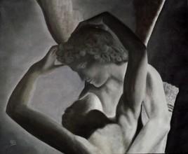 le Baiser de Cupidon