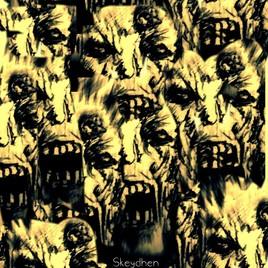 Mur zombie