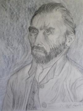 Van Gogh .