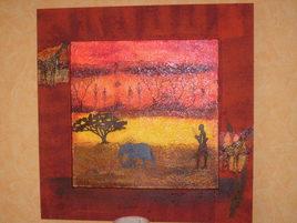 paysage africain 2
