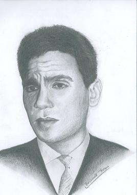 Abed el Halim Hafed