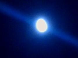Eclat de lune