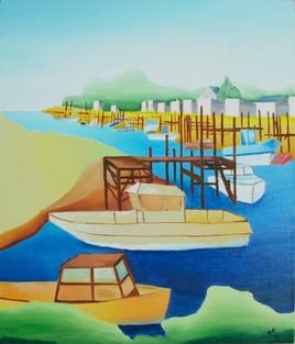 Port des Brochets