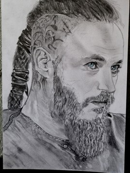 Travis Fimmel, Ragnar, viking