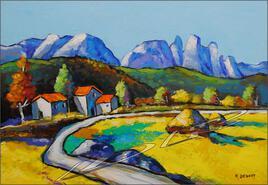 Haute Provence
