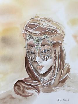 Masqué