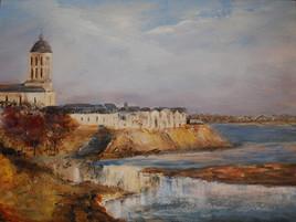 St Mathurin sur Loire