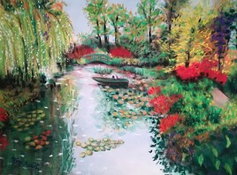 GIVERNY PARC