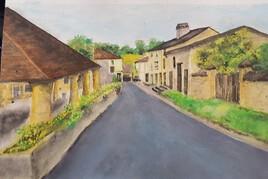 Montferrand du Périgord
