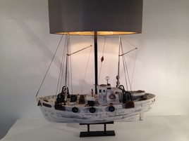 Lampe BOULOGNE