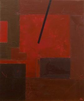 Carré rouge (2009)
