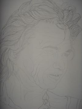 portrait Daniel Guichard