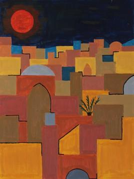 nuit marocaine