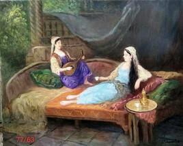 Femmes algeroise
