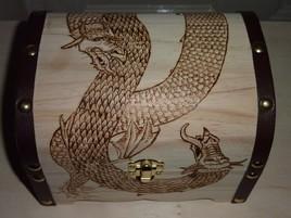 coffret dragons
