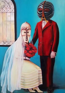 Mariage épicé