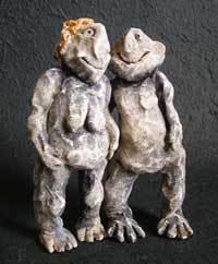 Adan et Eve