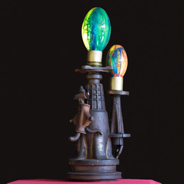 luminaires recyclage