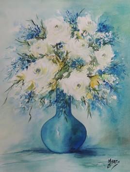 Bouquet du jour ...la Saint Valentin