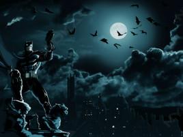 Prince of Gotham