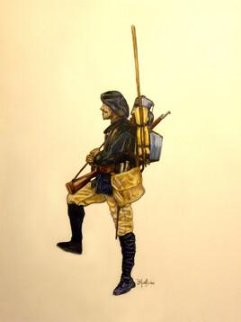 Chasseur Alpin (39-40)