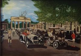 Berlin 1925 ( les années folles )