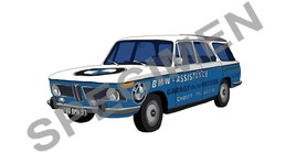 84- BMW 1800 face