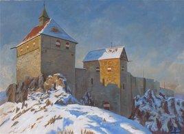 Citadelle Hohenstein