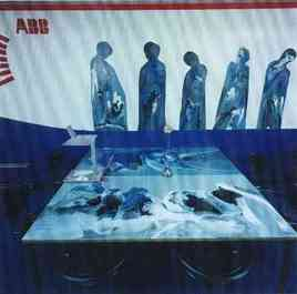 ABB - Tisch - Table