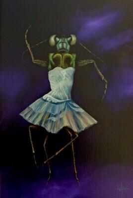 Dance'mutation