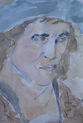 portrait de copernic
