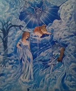 prémonition angélus